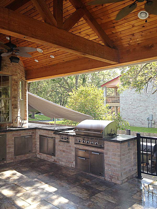 Gallery Outdoor Kitchens 2