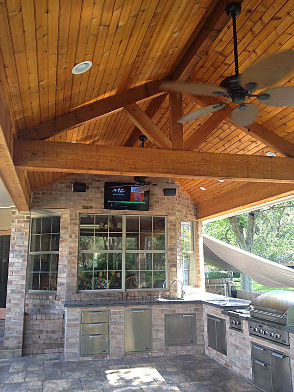 Gallery Outdoor Kitchens 4