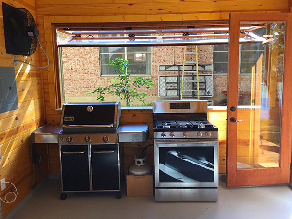 Gallery Outdoor Kitchens 6